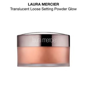 LAURA MERCIER Translucent Setting Powder Glow